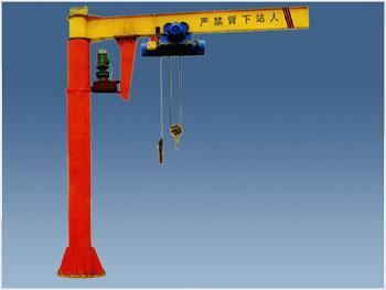 5吨立柱悬臂起重机